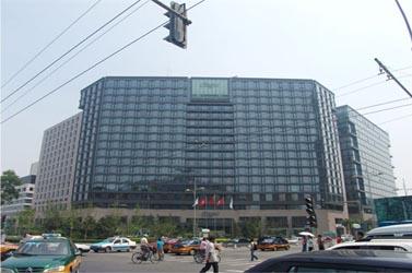 dong fang hotel peking
